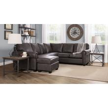 3013 LHF Sofa w/ chaise