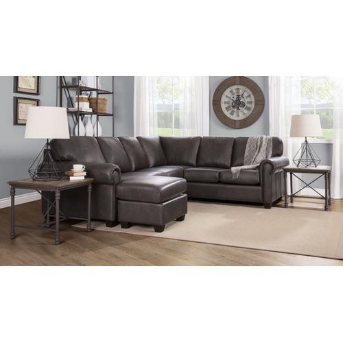3013 LHF Sofa w/ chaise