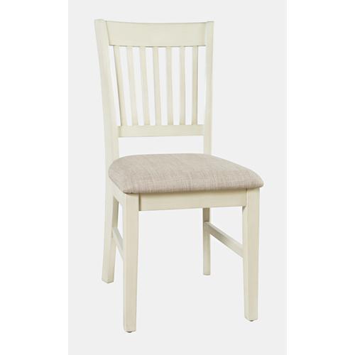 Jofran - Craftsman Desk Chair (1/ctn)