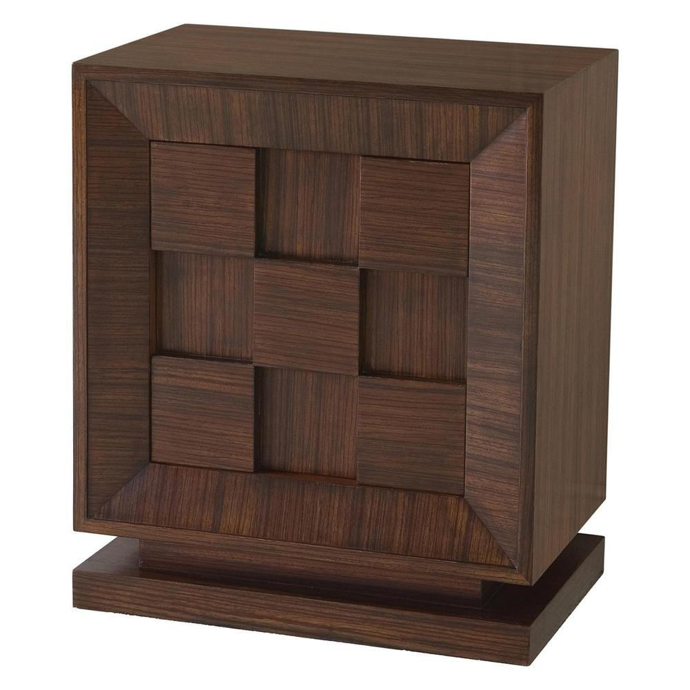 See Details - Small Block Chest