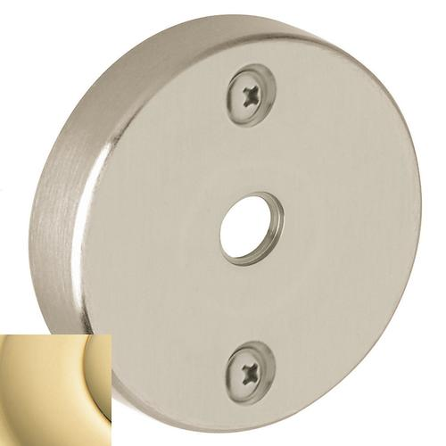 Baldwin - Non-Lacquered Brass 0421 Emergency Release Trim