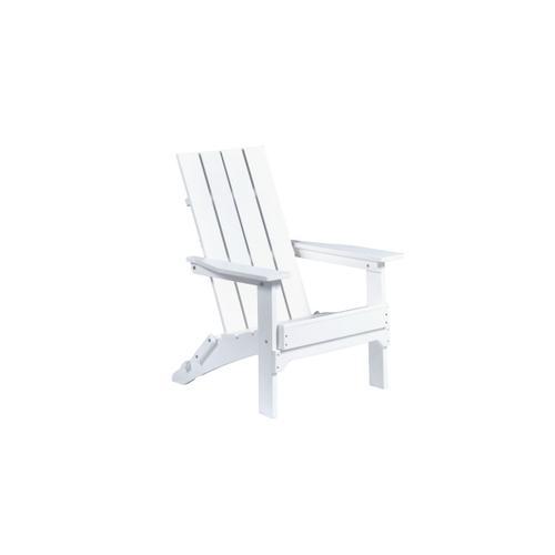 Mayhew Folding Adirondack Chair