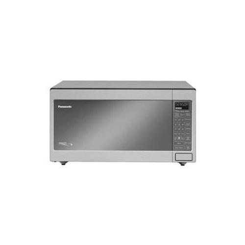 Full-Size 1.6 cu. ft. Microwave Oven