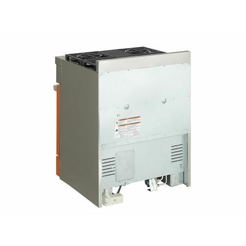 KitchenAid Canada - KitchenAid® 30'' Smart Commercial-Style Gas Range with 4 Burners - Scorched Orange