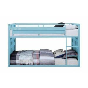 ACME Twin/Twin Bunk Bed - 37810