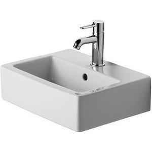 White Vero Furniture Handrinse Basin