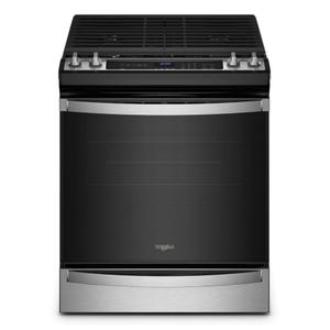 Whirlpool5.8 Cu. Ft. Whirlpool® Gas 7-in-1 Air Fry Oven