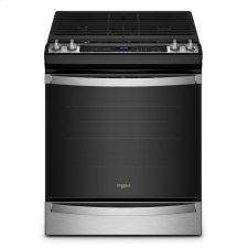 5.8 Cu. Ft. Whirlpool® Gas 7-in-1 Air Fry Oven