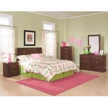 4 PIECE BED SET