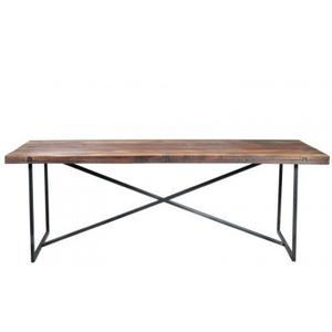 Railwood Dining Table