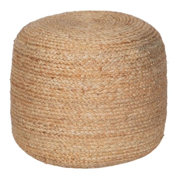 See Details - Lillian Ottoman Natural