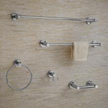 See Details - CR Series Towel Ring - Polished Chrome