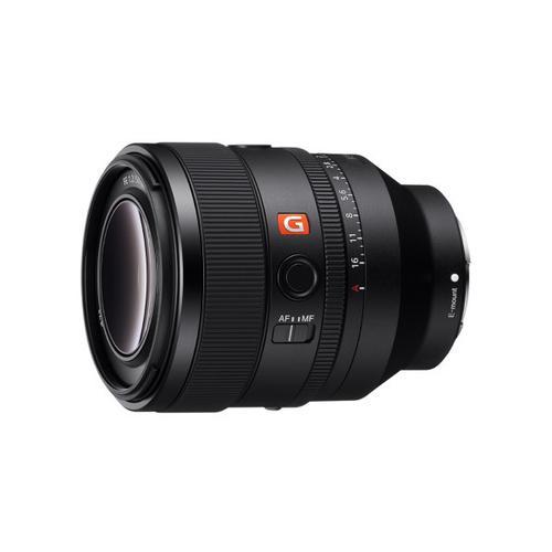 Gallery - Sony FE 50mm F1.2 GM Full-frame Large-aperture G Master Lens