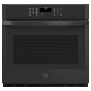 """GE®30"""" Smart Built-In Self-Clean Single Wall Oven with Never-Scrub Racks"""