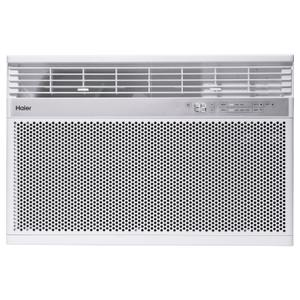 HaierENERGY STAR(R) 115 Volt Smart Electronic Room Air Conditioner
