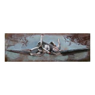 Gull Wing Wall Decor