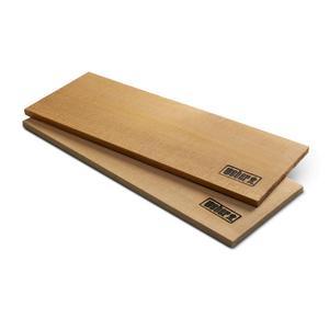 WeberFirespiceTM Cedar Planks