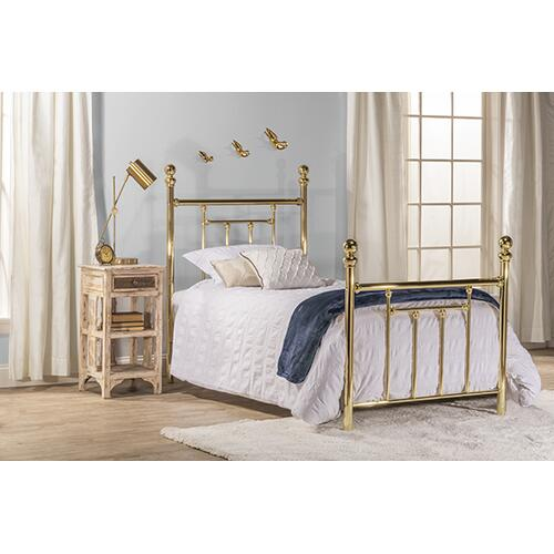 Gallery - Chelsea Twin Bed Set