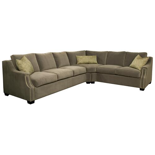 Trevi Sectional