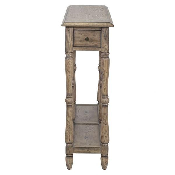 See Details - Narrow Console Table
