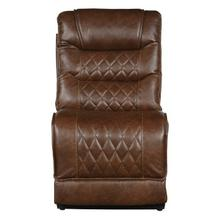 View Product - Armless Chair