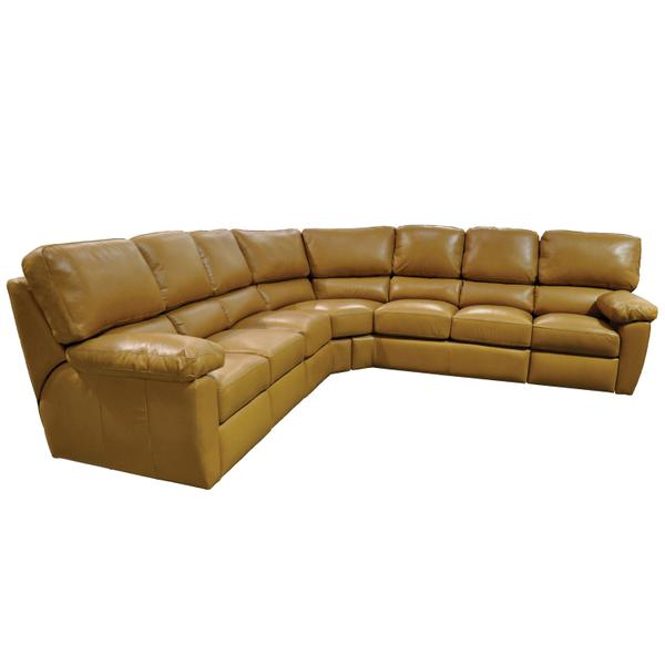 See Details - Vercelli Reclining Sectional