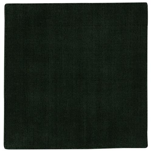 Stoneridge 2.2 Dark Green Hand Loomed Area Rugs