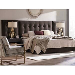 Sausalito King Upholstered Bed