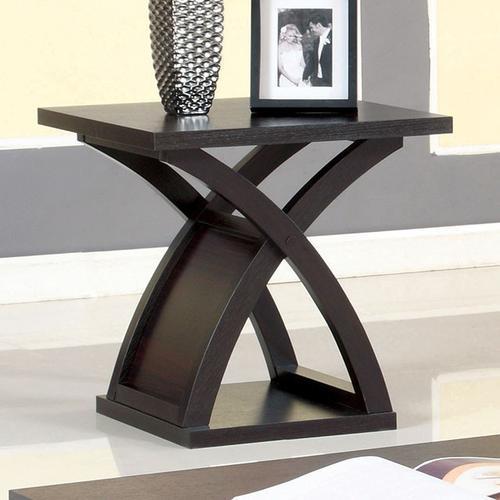 Arkley End Table