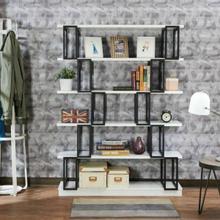 See Details - Verne Bookshelf