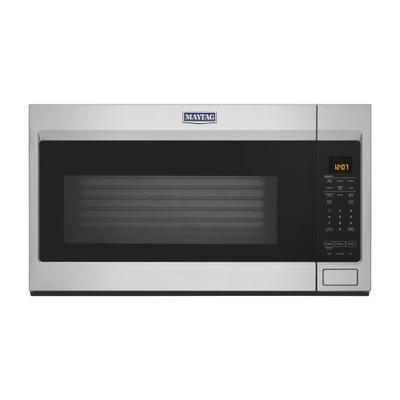 Over-the-Range Microwave with Dual Crisp feature - 1.9 cu. ft. Product Image
