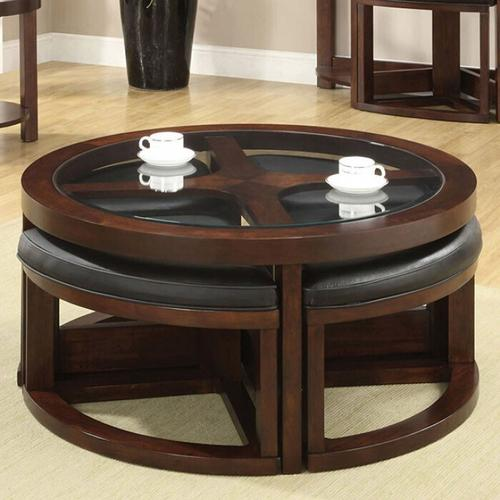 Gallery - Crystal Cove Coffee Table