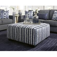 See Details - Oversized Accent Ottoman