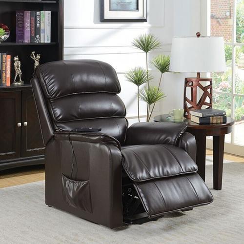 Furniture of America - Flip Recliner