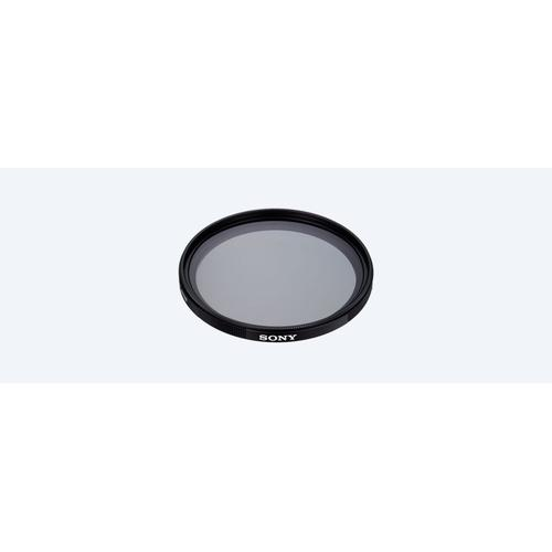 Circular polarizing (PL) filter