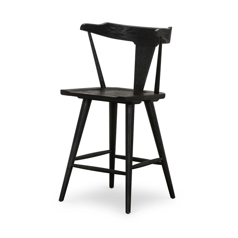 Counter Stool Size Ripley Bar + Counter Stool
