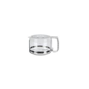 Coffee Maker Carafe (white) (DCC-400CRF)