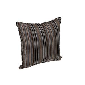"""17"""" x 17"""" Throw Pillow (Corded)"""