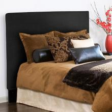 See Details - Twin Headboard Slipcover Avanti Black (Cover Only)