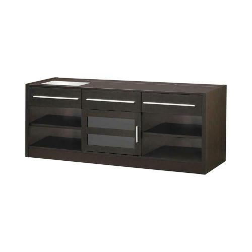 """Coaster - 60"""" Connect-it TV Console"""