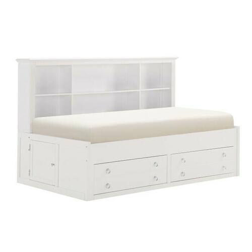 Twin Lounge Storage Bed