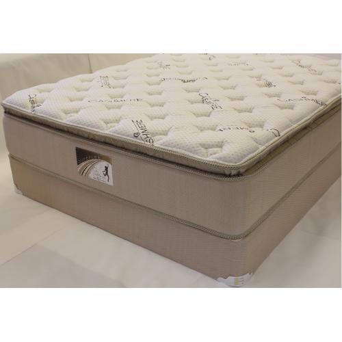 Pureflex - Latex - Pocket Coil - Pillow Top - King