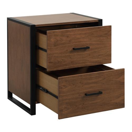 Homelegance - File Cabinet