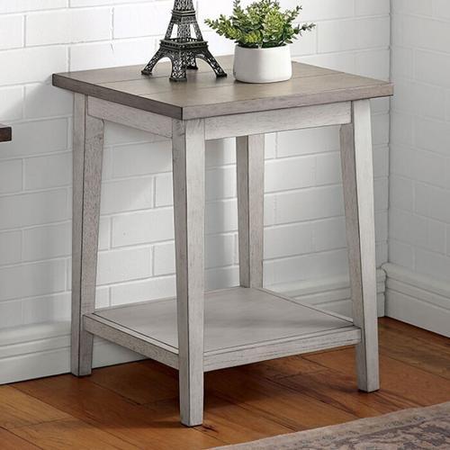 Gallery - Banjar Side Table