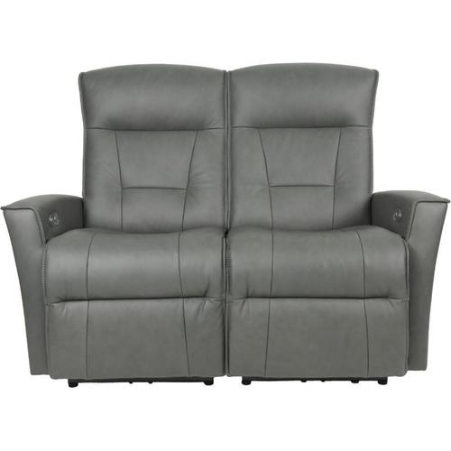 Hardstad Ws Motorized Loveseat