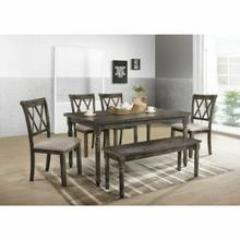 See Details - Claudia II Dining Table