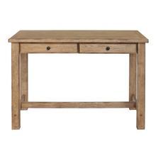 Island Leg Table
