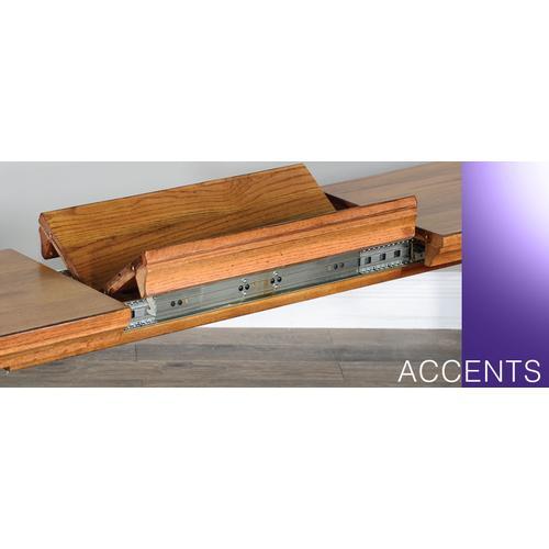 Sedona Expandable Bench