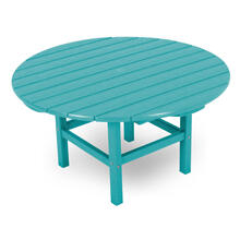 "Aruba Round 38"" Conversation Table"