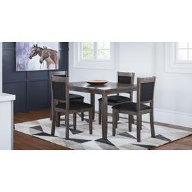 Greyson Heights 5 Pack - Table W/(4) Chairs